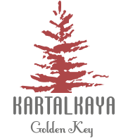 Kartal Kaya Golden Key