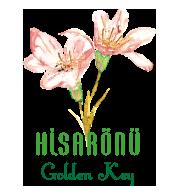 Golden Key Hisaronu